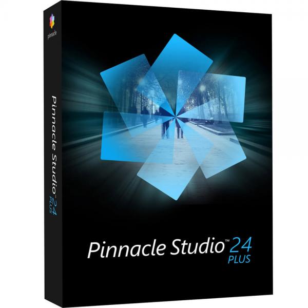 Pinnacle Studio 24 Plus 2021   für Windows