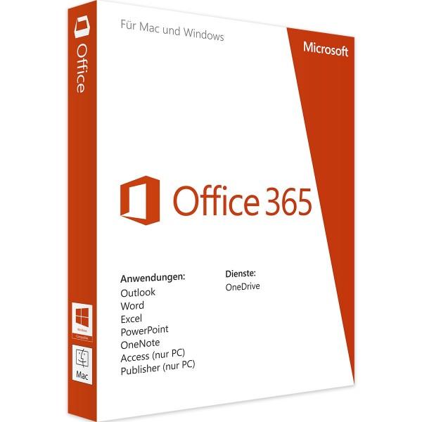Microsoft 365 Apps for Enterprise | CSP License