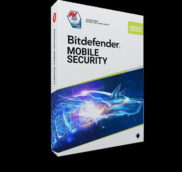 Bitdefender Mobile Security 2021