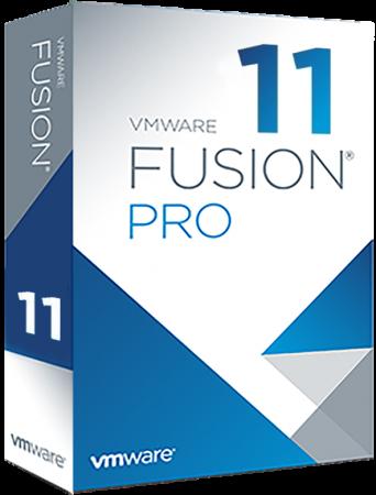 VMware Fusion 11 Pro Mac