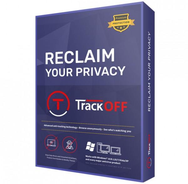 TrackOFF | für Windows