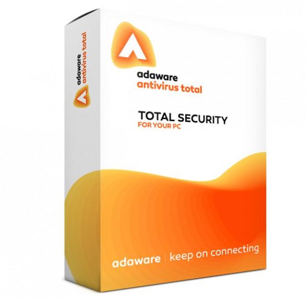 Adaware Antivirus Total | für Windows