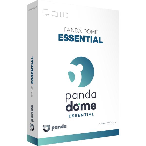 Panda Dome Essentials 2021   Multi Device