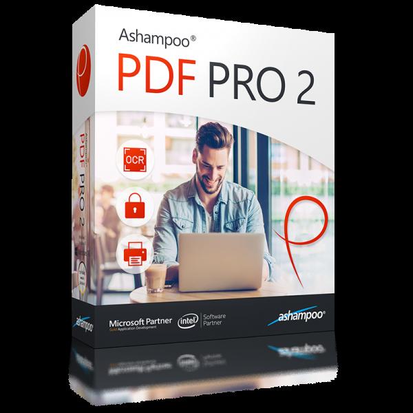 Ashampoo PDF Pro 2 | für Windows