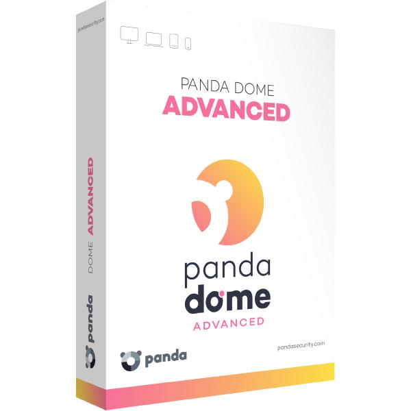 Panda Dome Advanced 2021 | Multi Device