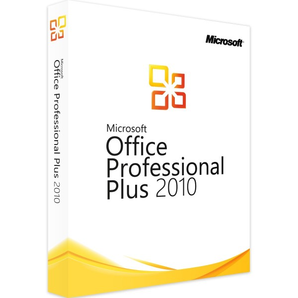 Microsoft Office 2010 Pro Plus (Home and Business) für Windows | Sofortdownload