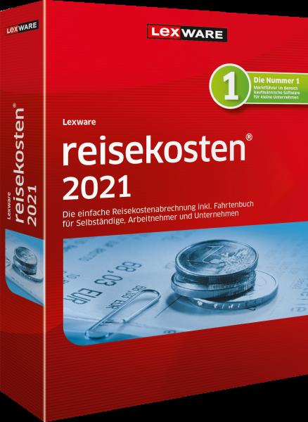 Lexware Reisekosten 2021   für Windows