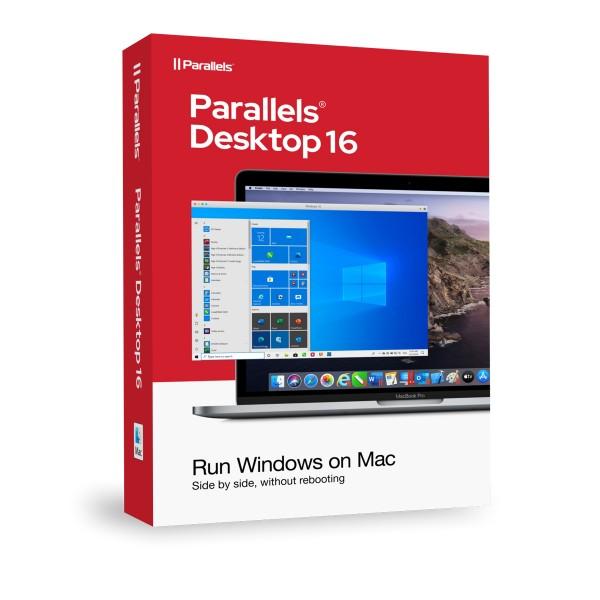 Parallels Desktop 16 Standard für MAC