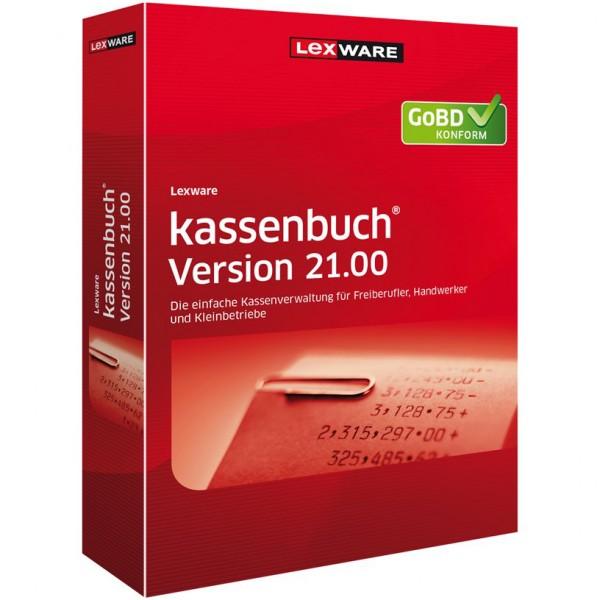 Lexware Kassenbuch 2022 | für Windows