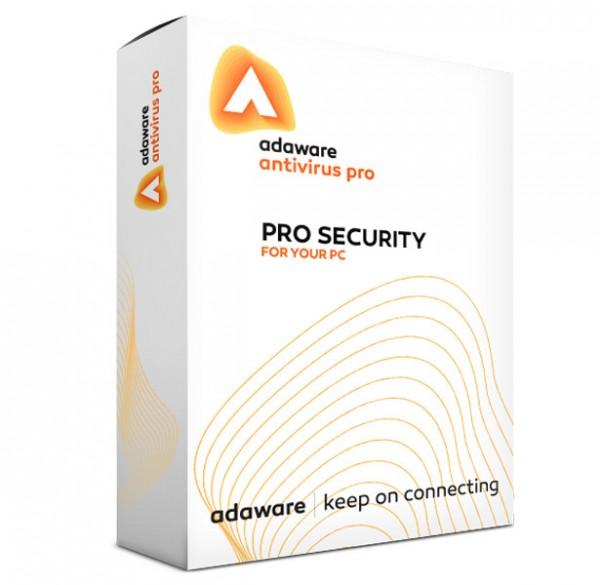 Adaware Antivirus Professional   für Windows