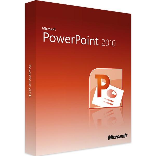 Microsoft PowerPoint 2010 | für Windows
