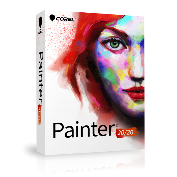 Corel Painter 2020 | Windows / Mac