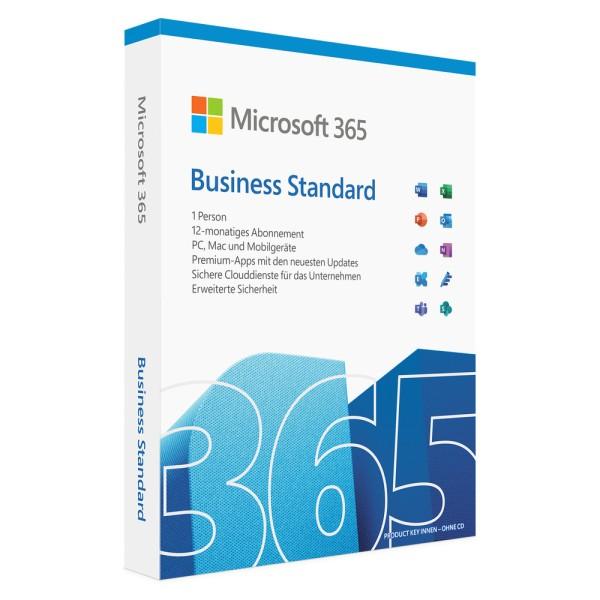 Microsoft 365 Business Standard | CSP License