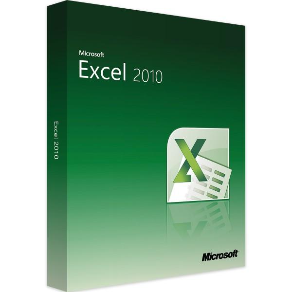 Microsoft Excel 2010 | für Windows